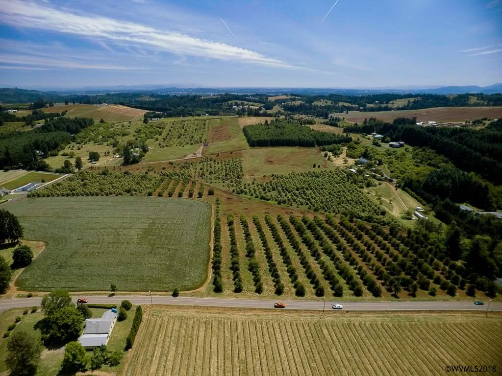 South Salem Winery Property