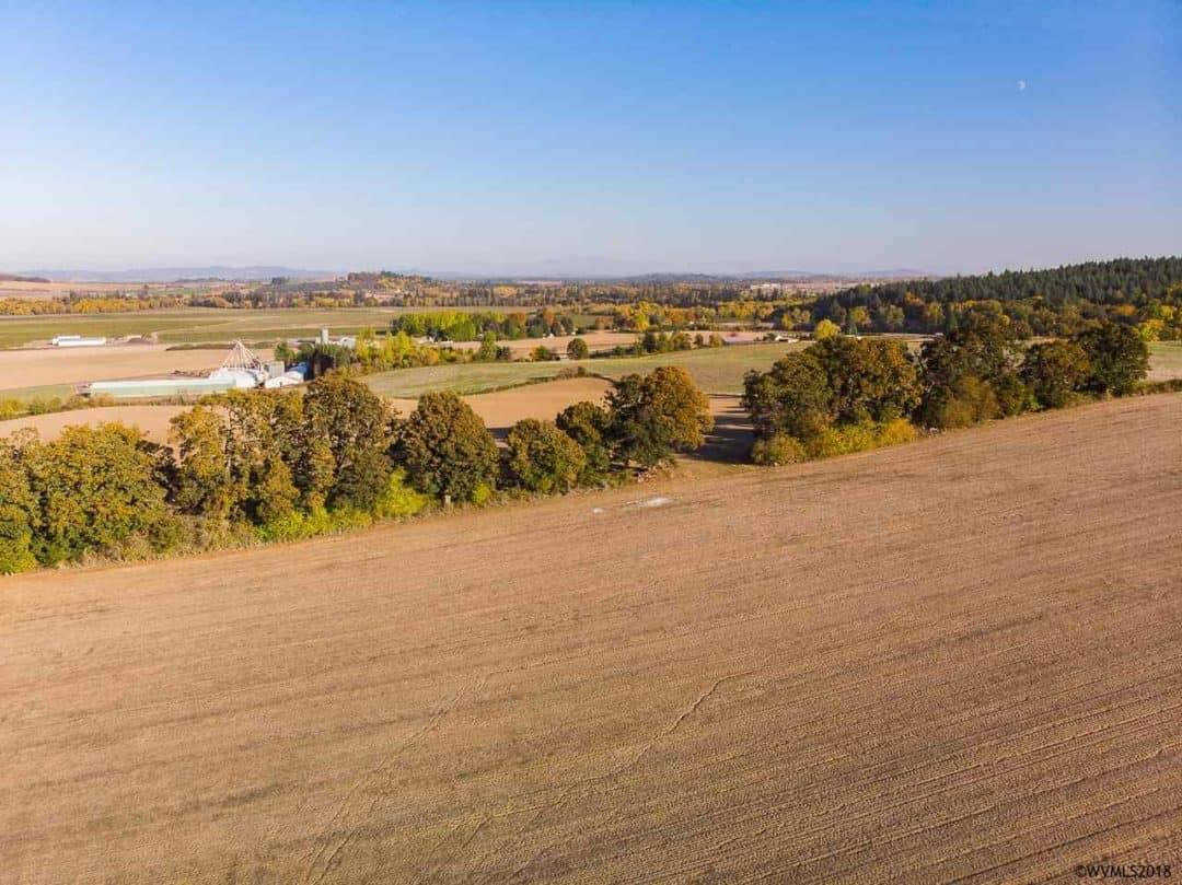 Simpson Road Farm Land