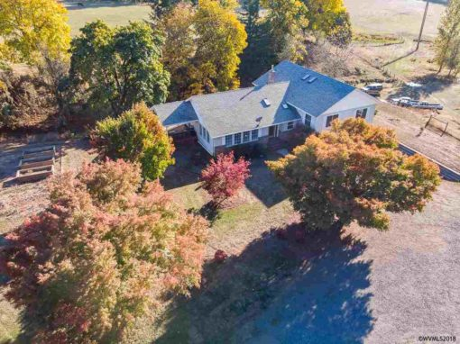 Sweet Home Ranch Property