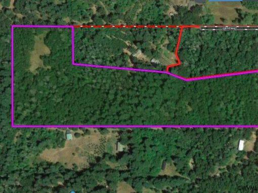 15 Acre Property