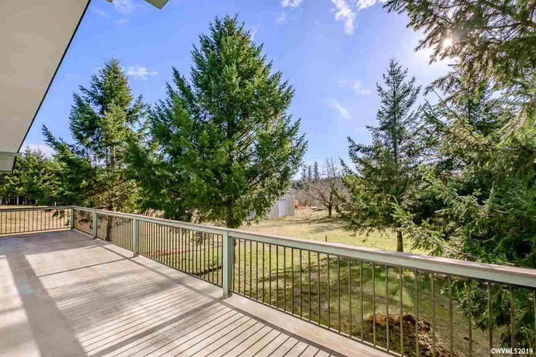 Timber Property