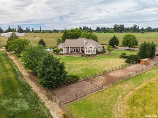 Country Luxury Property