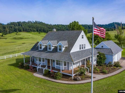 34586 Ranch, Brownsville, Oregon 97327