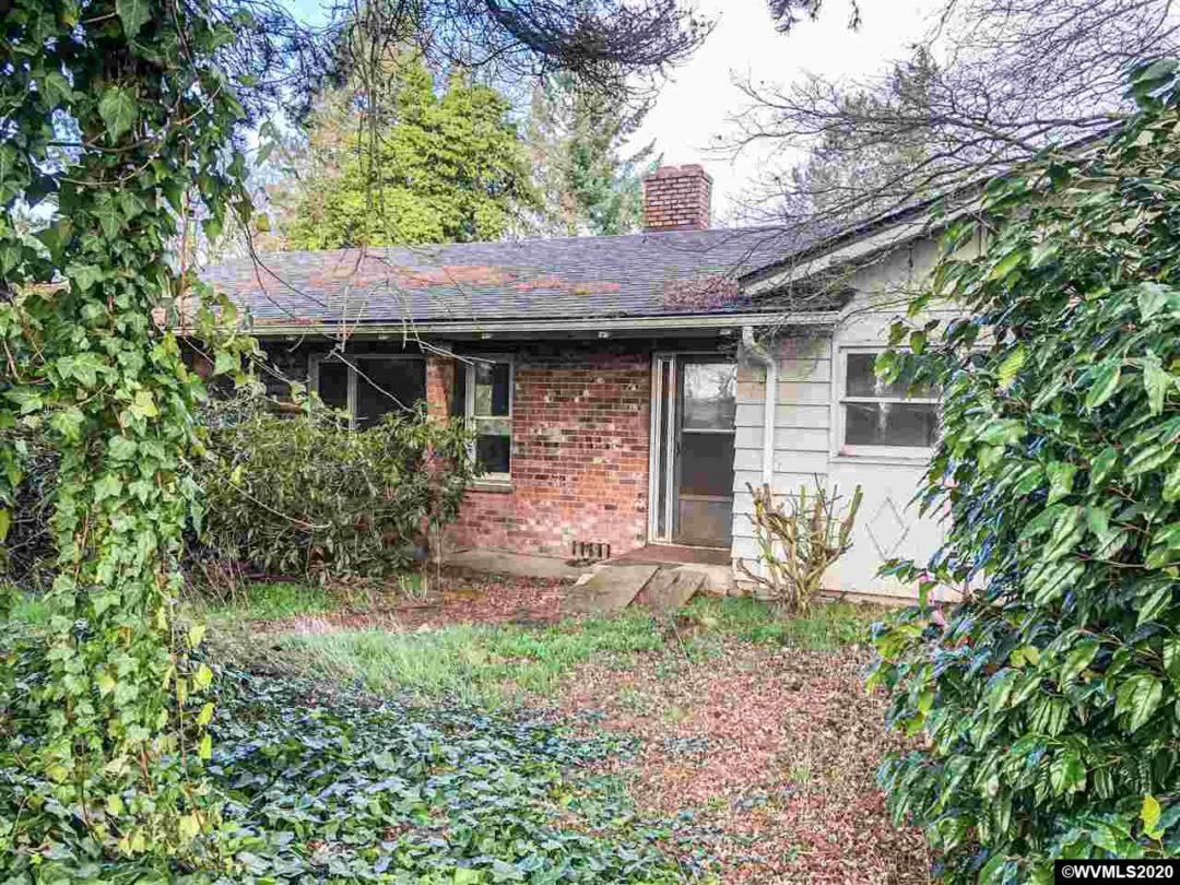 8220 Wallace, Salem, Oregon 97304