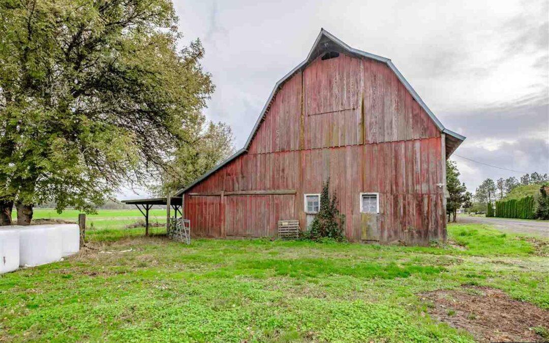 33767 Oakville, Albany, Oregon 97321