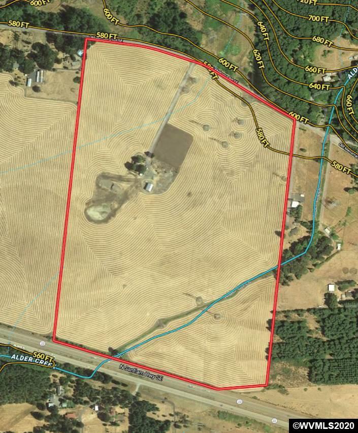 Farm Land for Sale in Stayton Oregon
