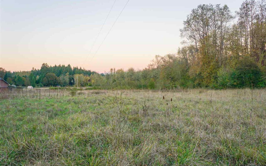30183 Townsend (Next To) (Parcel #1), Lebanon, Oregon 97355-9394