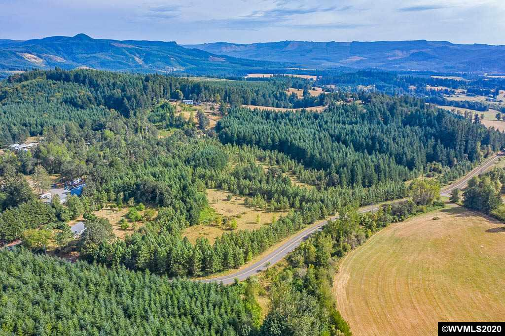 26825 Old Holley Rd, Sweet Home, Oregon