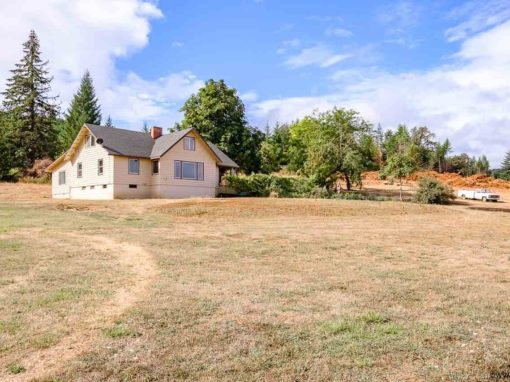 Monroe Farm in Benton County Oregon