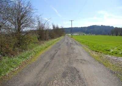 Scio Farm land for Sale