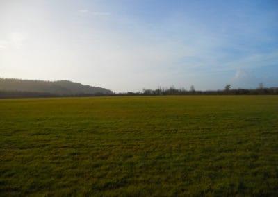 Willamette Valley Farmland in Oregon-5