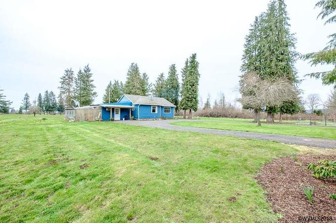 24 Acre Farm and Ranch Property